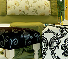 Upholstered products